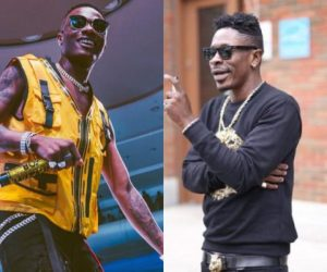 Shatta Wale Excluded From Ghana Meet Naija 2018 Because Of Wizkid
