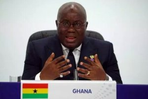 Ghana Ministers And Government Officials Hit Travel Ban Until Further notice Order By President