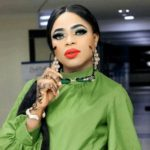 Bobrisky Reacts To The Protest Staged Against Him By Nigerian Youths