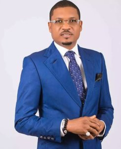 Quilox Boss, Shina Peller Declares Intention For A Political Office