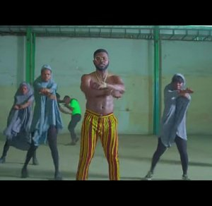 #ThisisNigeria: Muslim Group Takes Battle Against Falz To Another Unbelievable Level… It's Very Serious
