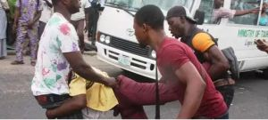 LASTMA Loses 10 Of Their Officials To Deadly Attacks, Dismisses 24