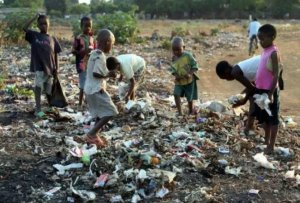 FG Dismisses Global Report On Nigeria's Poverty Level