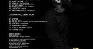 Vj Adams ft. Harrysong – Based On Believe