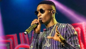 Wizkid Reveals What Will Happen If He Sleeps With Your Girlfriend