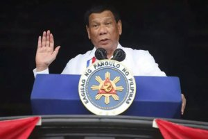 I'll Resign If Anybody Can Prove God Exists – Philippine President, Duterte