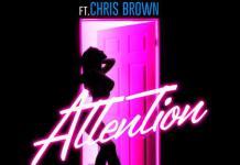 MUSIC: Fat Joe & Dre Ft Chris Brown – Attention