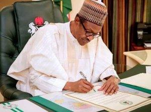 President Buhari Praises Swiss Government For Returning Stolen Funds