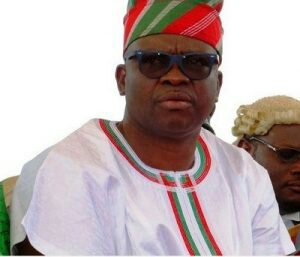 Fayose Allegedly Credits Civil Servants N3,000 Ahead Of Tomorrow's Election (see pictures inside)