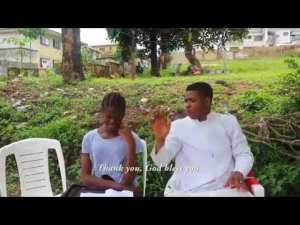 Comedy Video: WoliAgba – Stranded Student [Part 4]