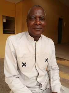 PHOTOS: Director Of Finance In Ekiti Commits Suicide… Days After Posting This Shocking Thing On Facebook