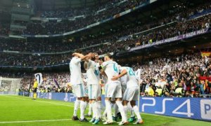 Real Madrid Record Lowest Home Crowd In 9 Years Since Selling Star Player