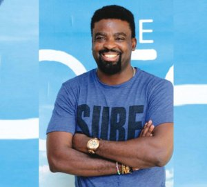 Kunle Afolayan Explains Why He Enrolled His Son As A Mechanic Apprentice