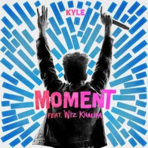 Kyle ft. Wiz Khalifa – Moment