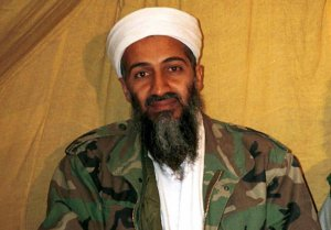 PHOTOS: Osama bin Laden's Mum Speaks About Him For The First Time