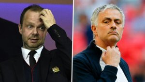TRANSFER NEWS: Woodward And Glazers Have Failed Mourinho And Man Utd Fans