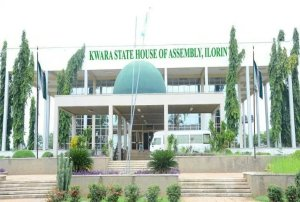 More Drama As 23 Members Of Kwara State House Of Assembly Dump APC For PDP