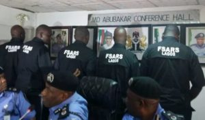 SARS Killing In Oyo: Murderous Officers Must Be Brought To Book - RIFA