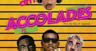 DJ City ft. Yovi, Small Doctor & Danny S - Accolades