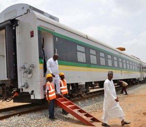 Abuja Metro Line Commences Train Services, (See List Of Ticket Prices)