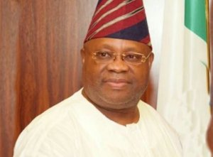 Adeleke Rejects Re-run Election As Violence Mars Exercise