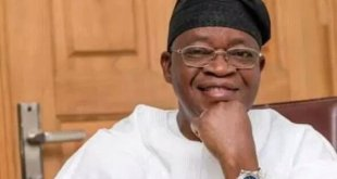 Oyetola Defeats Senator Adeleke At Appeal Court