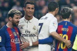 UEFA Lists Nine Historic Records… C. Ronaldo And L. Messi Are Yet To Break