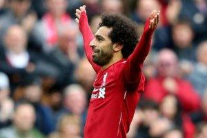 Why Liverpool Must Sell Salah This Summer - David James
