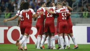 VIDEO: Qarabag FK 0 – 3 Arsenal (Europa League) – Highlights & Goals
