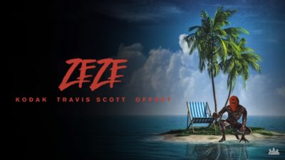 Kodak Black ft. Travis Scott, Offset – Zeze