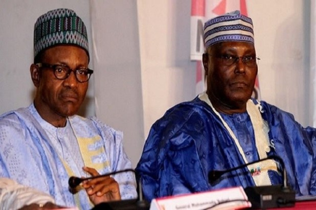 Presidential Candidate Drags Buhari, Atiku To Court For Doing This