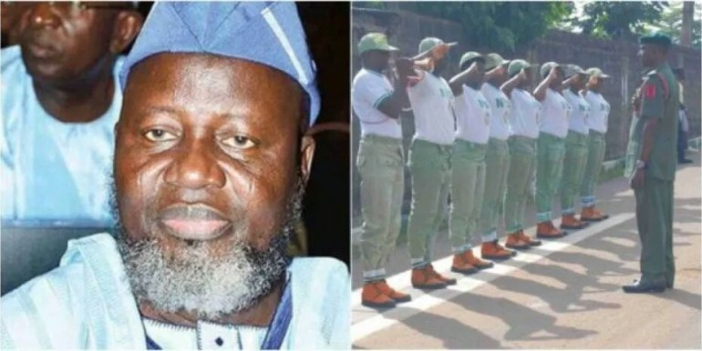 NYSC: President Buhari Expecting Minister Of Communications To Resign
