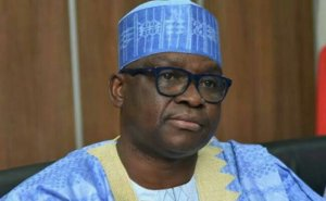 PDP Reveals What EFCC Plans To Do With Fayose After His Tenure Expiration