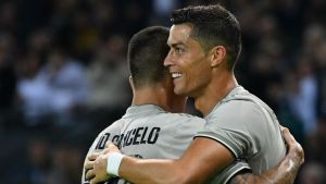 VIDEO: Udinese 0 vs 2 Juventus (Serie A) Highlights & Goals