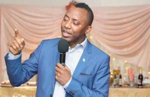 MURIC Reacts To Arrest Of Sowore