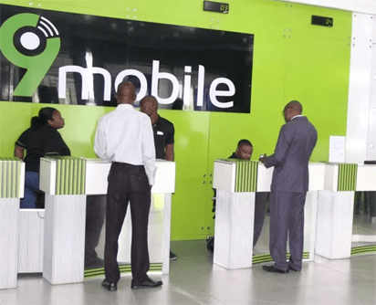 Teleology Takes Over 9mobile, Appoints Board Of Directors