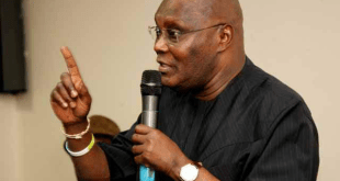 Why Nigerians should vote PDP - Atiku