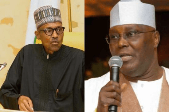 How Atiku And Buhari Are Tearing Kannywood Apart