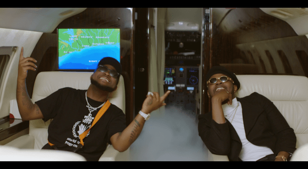 Kizz Daniel Unfollowed Davido On Instagram After He Slapped His Manager