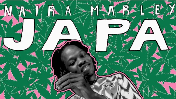 Video: Naira Marley – Japa