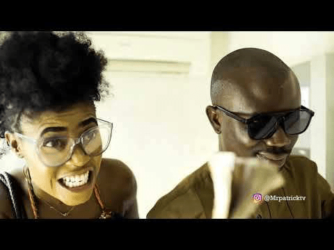 Comedy Video: The Adventures Of Mr Patrick x Aunty Shaggi – ATM