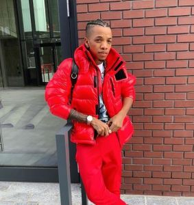 Health Crisis Rocks TripleMG Singer, Tekno