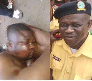 FSARS Assassination Of LASTMA Officer; Psychiatric Test Necessary On All Gun-Carrying Security Personnel