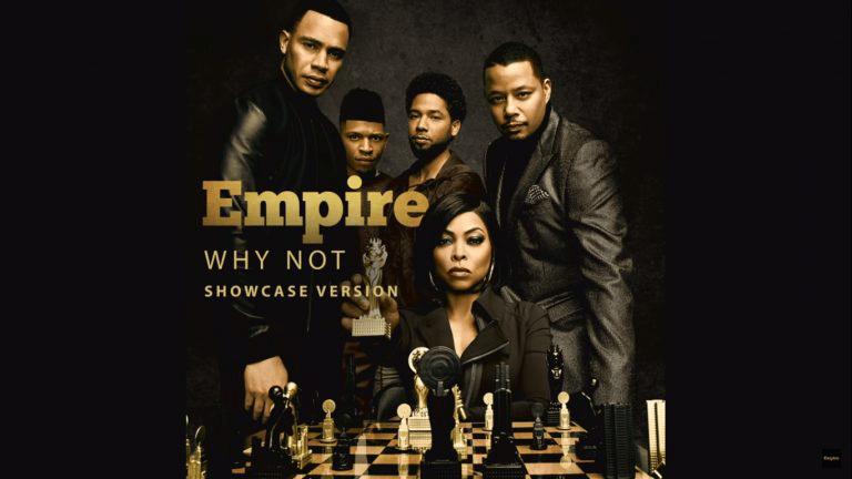 Music: Empire ft. Yazz, Scotty Tovar & Mario - Why Not
