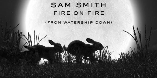 "Sam Smith – ""Fire On Fire"" (Music)"