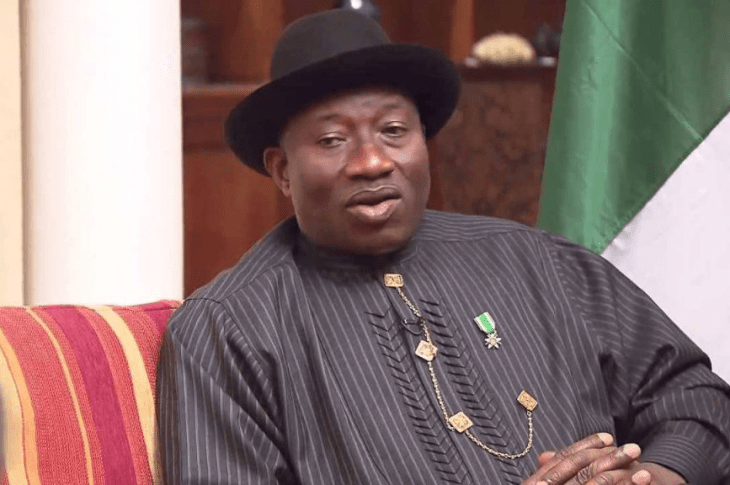 Jonathan Tells Nigerians What To Do Before 2019 Elections