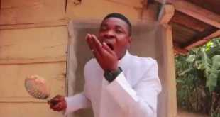 Comedy Video: Woli Agba - Wrong Time Visitor