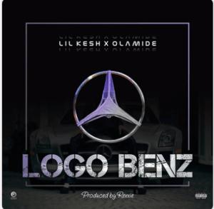 Music: Lil Kesh x Olamide - Logo Benz