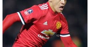 What Solskjaer Said About Alexis Sanchez After Win Over Huddersfield