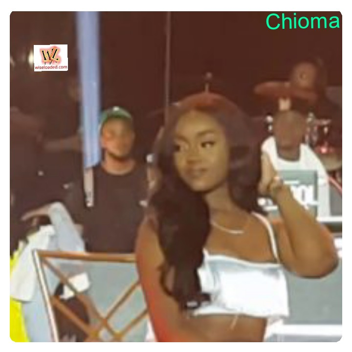 """Davido Performs """"Assurance"""" In A Unique Style With Chioma"""